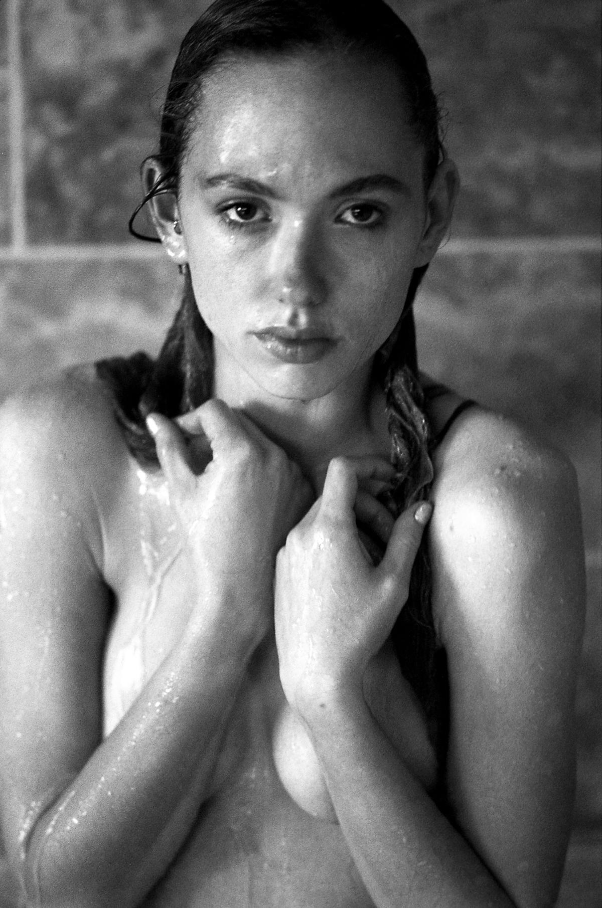 7-Scarlett Lamela by Garrett Williams for YAF