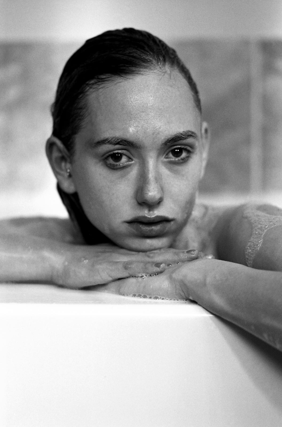 5-Scarlett Lamela by Garrett Williams for YAF