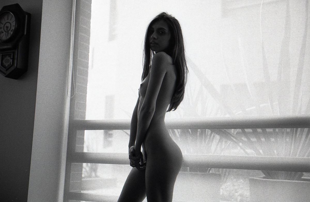 Iris Abella Nude Photos 76