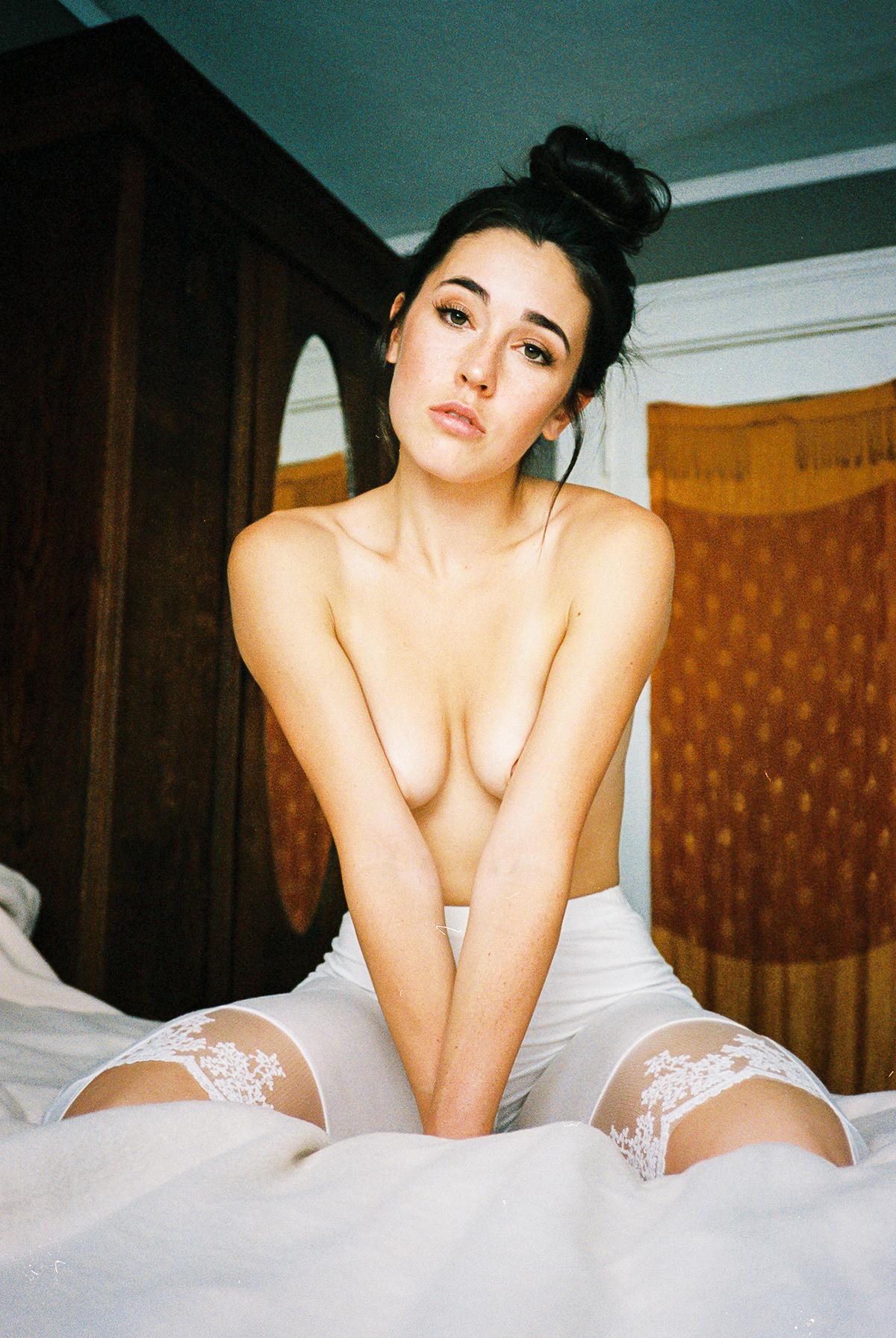 Audrey Bradford Sex